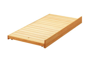 ひのきのベッド