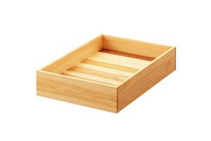 ひのきのベッド 収納ボックス