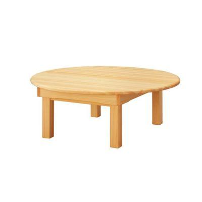 ダイニング テーブル ちゃぶ台 ひのき