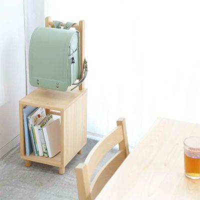 リビングの一角に置きやすく映えるデザイン<br>ハシゴ / ダイニングテーブル / Dチェア